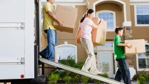 residential movers rhode island